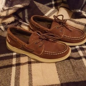 Sperry Top-Sider Boys (or girls) Size 1.5M